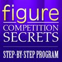 """Follow this simple meal plan to prepare for a bikini competition diet. Bikini competition prep and advice. Download your copy of """"Figure Competition Secrets."""""""