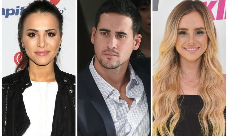 'Bachelor' Stars Amanda Stanton and Andi Dorfman Are Friends Now — and Josh Murray Must Be Furious!