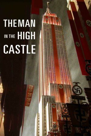 The Man in the High Castle (2015- )
