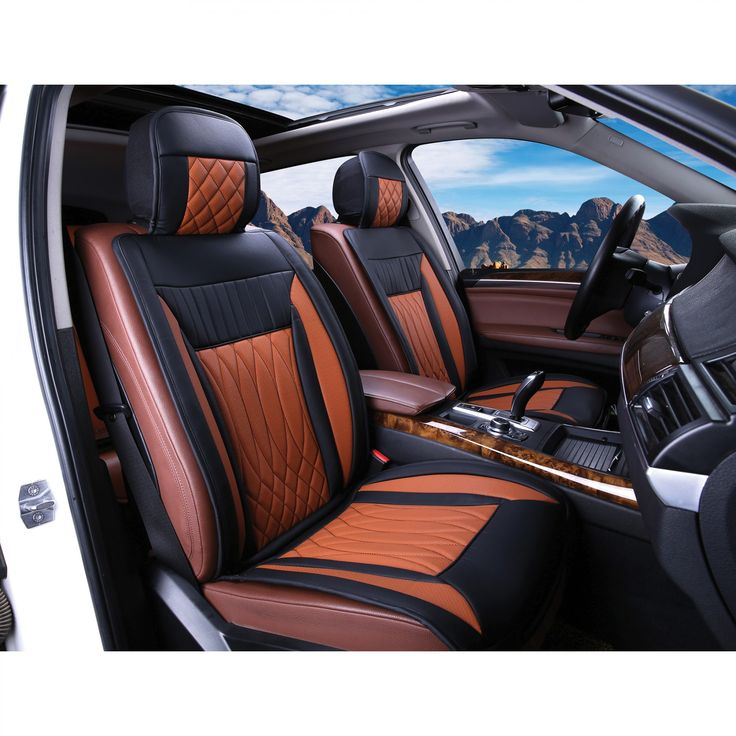 12 best Masque Luxury Series images on Pinterest   Auto seat covers ...