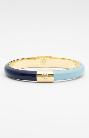 Tory Burch Two Tone Bangle | Nordstrom