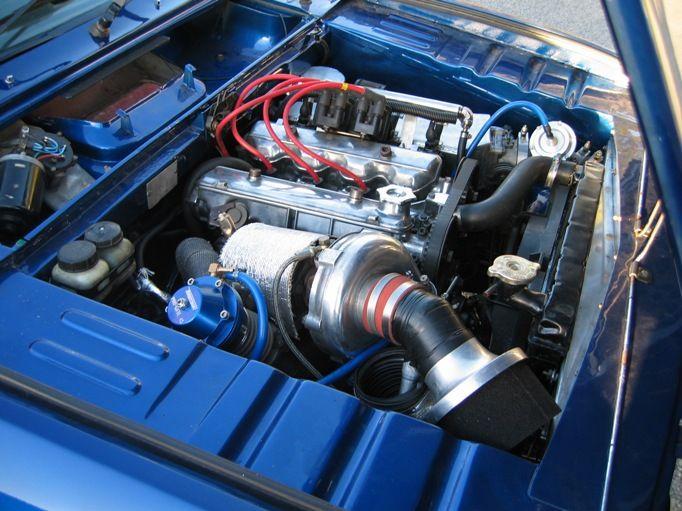 BC engine