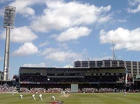 WACA Cricket Ground, Perth