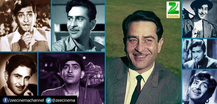 100 Years of Cinema!   Did you know, Raj Kapoor acted, produced & directed one of his most ambitious film 'Mera Naam Joker' which took 6 years to complete? Here's our tribute to 'The Show-Man' & 'The Charlie Chaplin' of Hindi Cinema: http://ow.ly/lZ8he