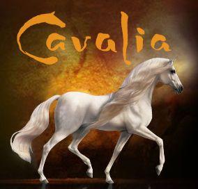 Cavalia... Love this!