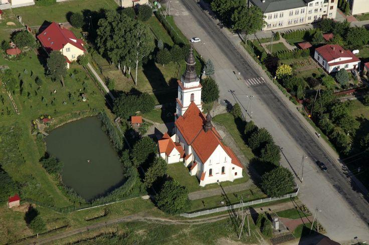 Realizacja projektu poprawiła poziom oraz stan zagospodarowania turystycznego w Powiecie Wieluńskim, dzięki czemu poprawiła  się jego atrakcyjność turystyczna.