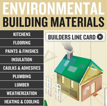 Home Depot but for Green Environmental Building Materials! Love it, hope they come to CA soon!