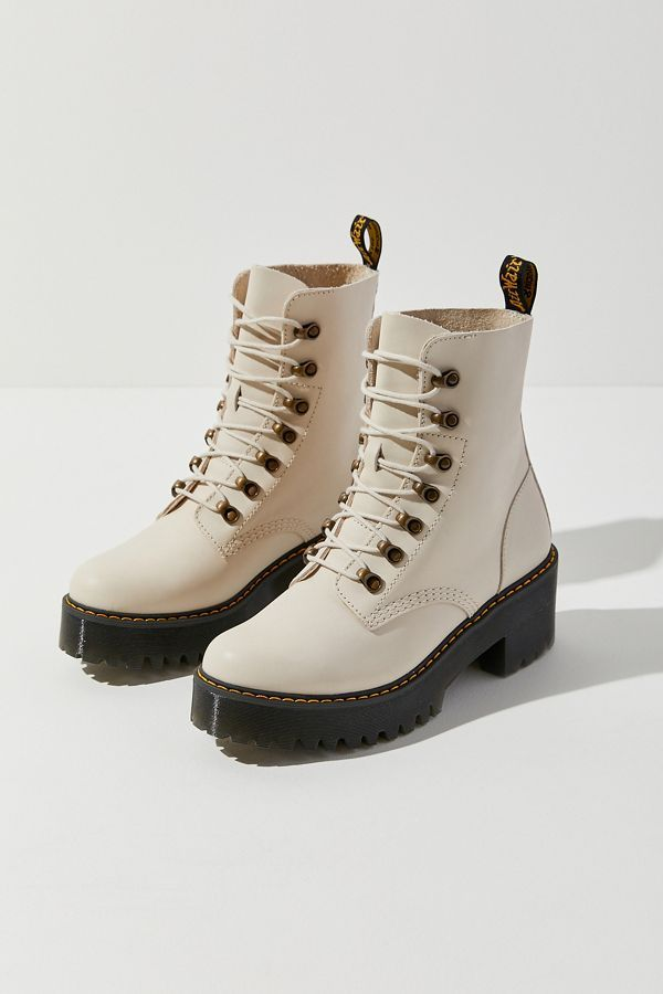most reliable comfortable feel delicate colors Dr. Martens Leona Temperley Boot | a in 2019 | Summer boots ...