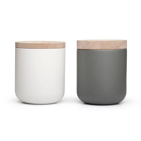 HAUS - Pottery Jars by Vincent Van Duysen