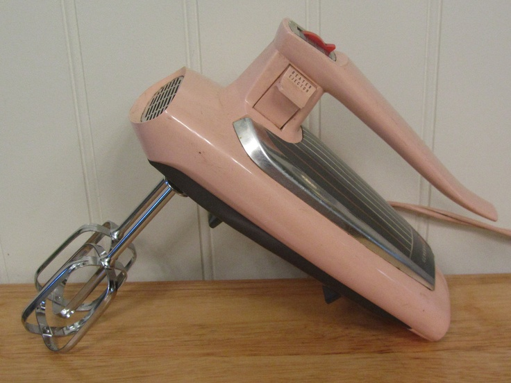 1000 images about good old and vintage appliances on for Antique general electric mixer