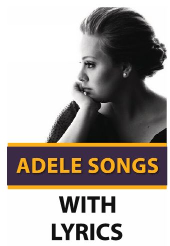 Do you love listening to Adele Songs?<p>If You Do, then you have to download the Adele Songs With Lyrics App Today!<p>With this app you will quickly be able to listen to the best Adele Songs and to sing along with her any time you want without having to search or download her songs from the net.<p>Here is the songs list of the app:<p>- Someone Like You<br>- Set Fire to the Rain<br>- Rolling in the Deep<br>- One and Only<br>- Rumour Has It<br>- Skyfall<br>- Turning Tables<br>- Hometown…