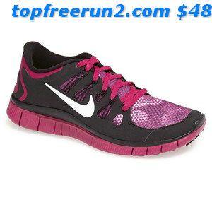 Nike Sneakers - Women's Nike Free 5.0+    #nicessneaker com     #Cheap #Nike #Free Outfit Discount