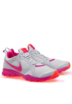 Women's sportswear just got a lot better with the Nike In-Season TR2 trainers. Available via www.namshi.com