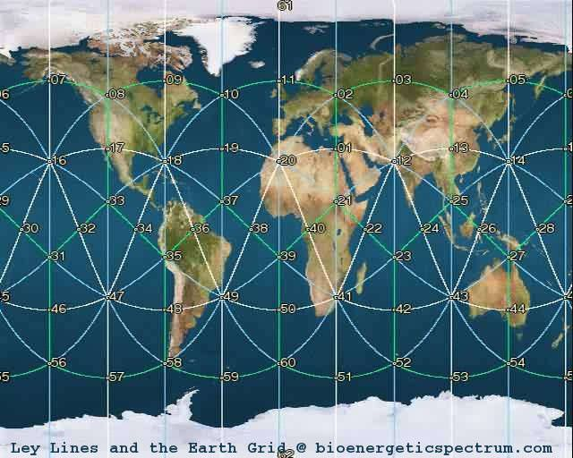 Ley Lines Map Canada Magnetic Ley Lines Map Ley Lines Map Canada Image Magnetic Ley