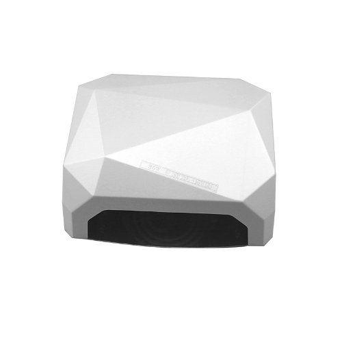 Anself 36W LED CCFL Séchoirs à ongles et lampes UV Nail Sèche-forme de losange machine Meilleur lampe de polymérisation pour Gel UV Vernis à ongles Anself http://www.amazon.fr/dp/B00OAWLXLY/ref=cm_sw_r_pi_dp_W51Iub02QVWBK