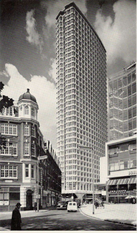 Centrepoint 1966.
