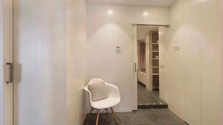 Ampersand is een luxe 2 slaapkamer appartement in Barcelona, is ideaal voor zakenreizen dankzij het minimalistische ontwerp en diverse voorzieningen.