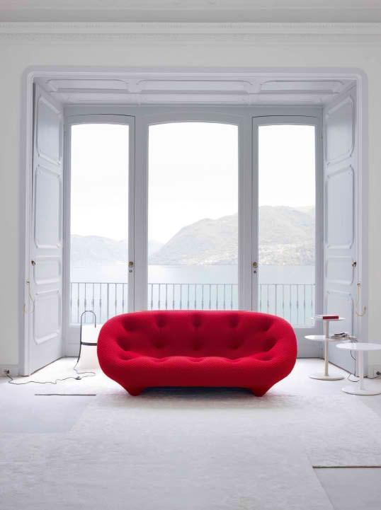27a9652c0d8277cf1fca6cfbd962e9f5  bouroullec brothers red sofa Résultat Supérieur 50 Merveilleux Canapé En Ligne Photos 2017 Hiw6