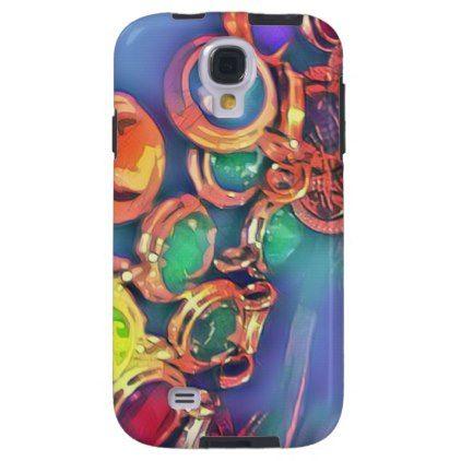 Stones Unpaired Galaxy S4 Case - stones diy cyo gift idea special
