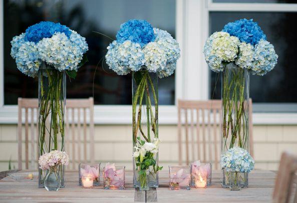 Bodas Decoracion Azul ~ ideas decoraci?n boda azul ?ndigo Bodas y Eventos www