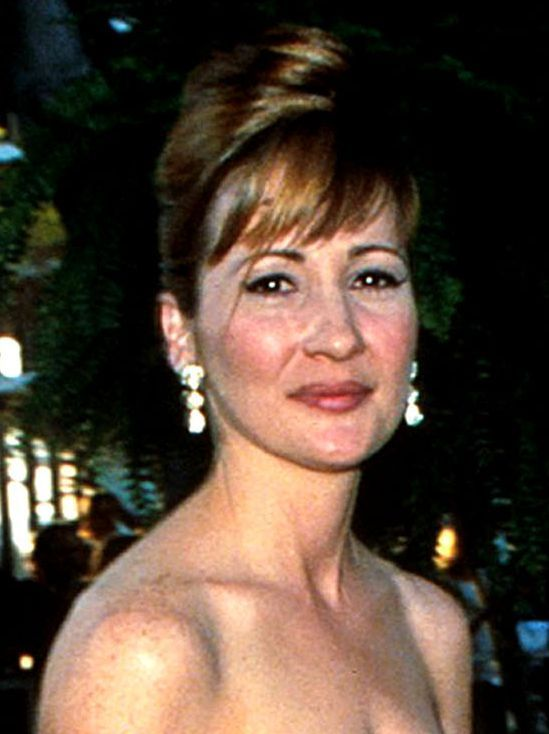 R.I.P. Chuckie Finster ,Christine Cavanaugh, She was an actress, known for Babe (1995), Rugrats (1991) and Dexter's Laboratory (1996). She was married to Kevin James Cavanaugh. She died on December 22, 2014 in Cedar City, Utah.