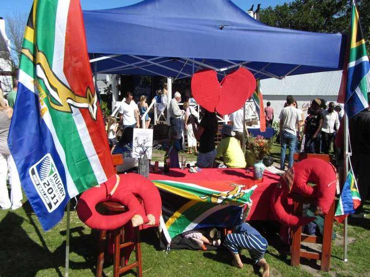 Heritage Day Potjiekos Challenge at Noordhoek Farm Village | 24 September | Noordhoek #competitions #heritageday #capetown #southafrica