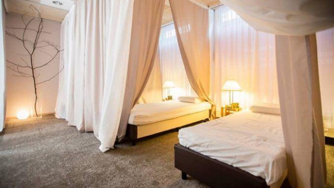 Auf der Suche nach einer tollen Location für einen Spa-Tag in Berlin, einer Massage oder ein Plätzchen für ein Powernap? Dann hier entlang!