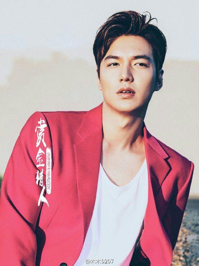 EDITED | 修改图 | #ActorLeeMinHo | #LeeMinHo | (1) #Movie | #BountyHunters | In Cinema | July 2016 | 01 July #China #中国 14 July #Malaysia #马来西亚 14 July #Singapore #新家坡 28 July #HK #HongKong #香港 #2016 | Nov | SBS | #Korean | #Drama | Legend of The Blue Sea | (Source: Weibo: 木木0207 | 04 June 2016 @ 09:34 hours | THIS Post: 04 June 2016 (Saturday)