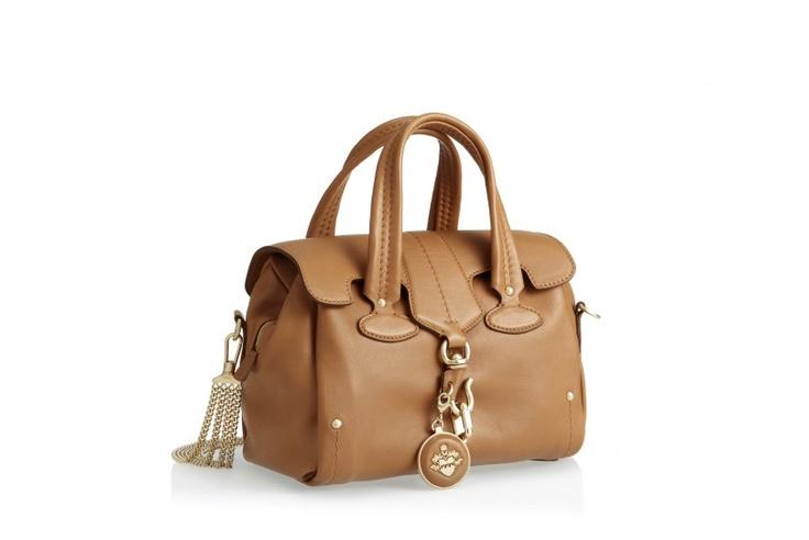 Madrielle (XS) Bowling Bag