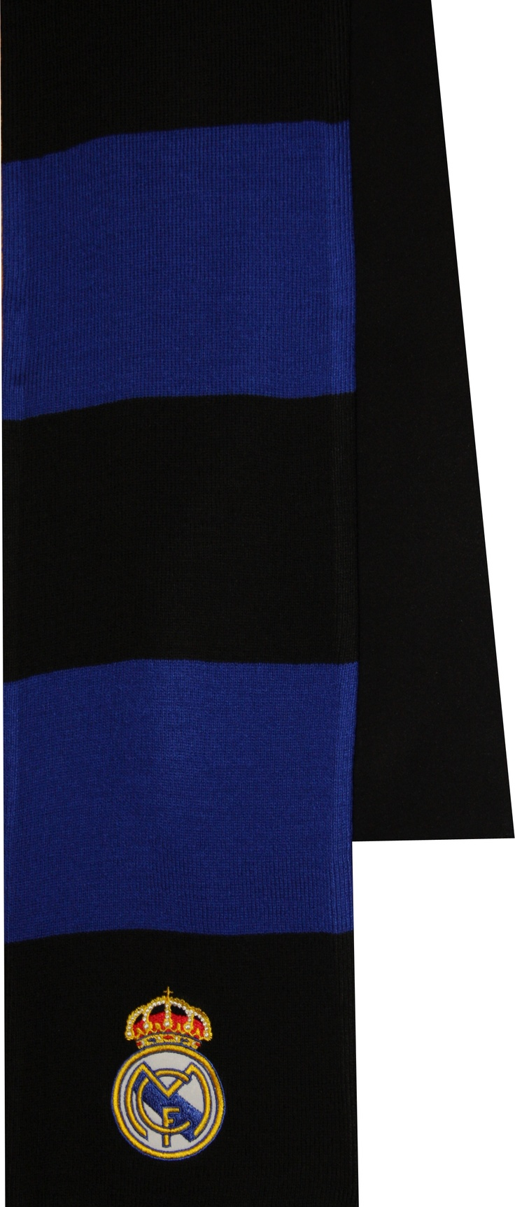 Sampiyon Sport / Acrylic Knitted REALMADRID embroidered Scarf