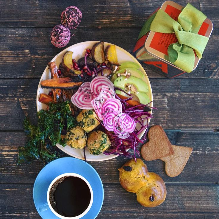 vegetarisk julmat