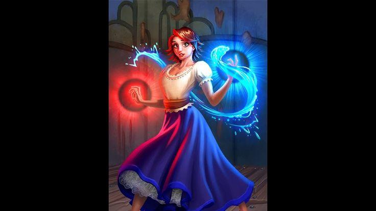 Dorothy C'thun brawl deck - Hearthstone # 4