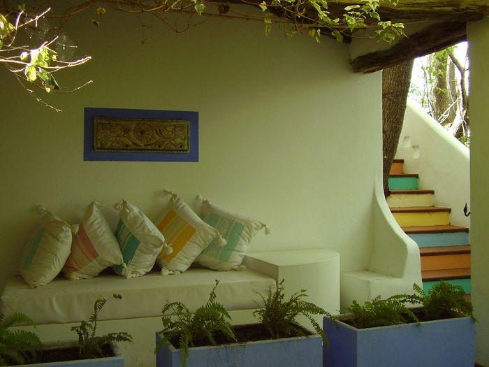 カントリー・リゾートホテル SU GOLOGONE : PORTO CERVO の人々