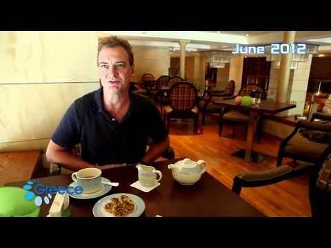 Visit Greece| Real experience by Daniel #truegreece