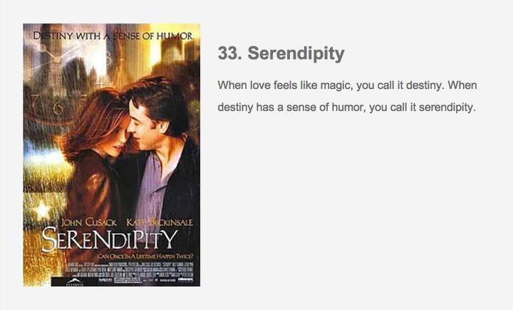 Romantic Movie Quotes: Romantic Movie Quotes