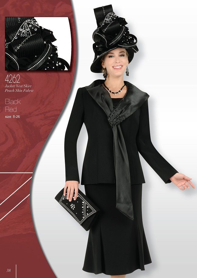 12811dfbab1 plus size womens church suits benmarc international 3pc. 29 best nubiano womens  church suits images on pinterest