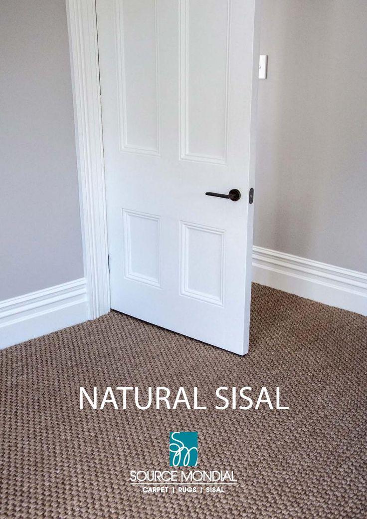 Natural Sisal