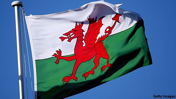 "25 Welsh Sayings to Live By I like ""Starting the work is two thirds of it."" and ""A sword's honor is its idleness."" and ""The old feel the blows suffered when young."""