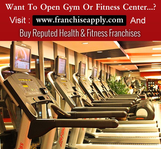Most Reputed Health & Fitness Franchises In India