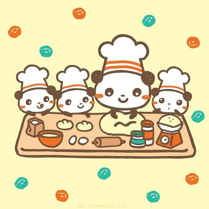 #HappyBirthday to #Chocopanda the Master Chef!