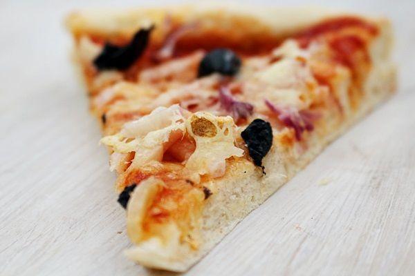 Aluat de pizza |