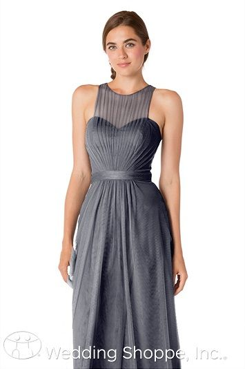 Bari Jay  Bridesmaid Dress BC-1711-S