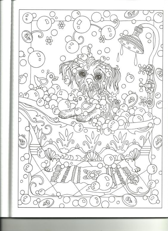 Coloring Book Pages Doodle Art Easy Christmas Crafts Colour Young Adults Adult Color Sheets Noel