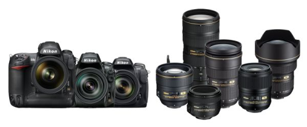 "A question we often receive is, ""What equipment do you shoot with?"", so take a look at what's in our bag: Bodies: Nikon D4 Nikon D800   Lenses: Nikkor 50mm 1.4G Nikkor 60mm 2.8 macro Nikkor 85mm 1.4G Nikkor 14-24mm 2.8 Nikkor 24-70mm 2.8 Nikkor 70-200mm 2.8 VRII   Flashes: 3- Nikon SB 900's 1- Nikon SB 800 Houston Wedding Photographer Jonathan Ivy Photography is a International photographer based out of Houston, TX who enjoys working locally and world-wide. Thank you ... Read More"