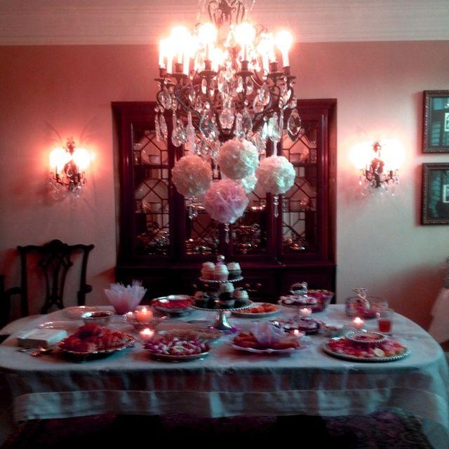 Lingerie Party Ideas: 10 Best Event Invite Images On Pinterest