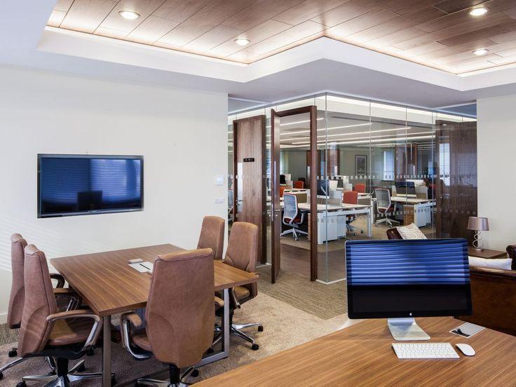 Faux-plafond acoustique / en bois / stratifié / en dalle - Armstrong ceilings - Europe