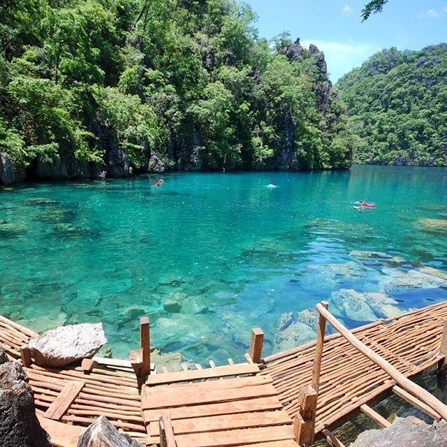 Philippines / Coron Island