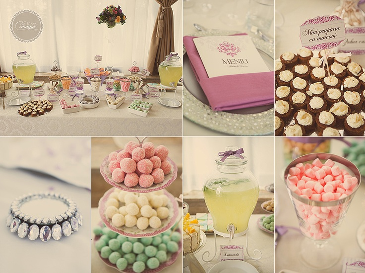 © www.imagia.ro: Vanilla Events, Candy Bars, Gourmandis Candy, Food, Goodies Bar, Gourmandi Candy, Drinks