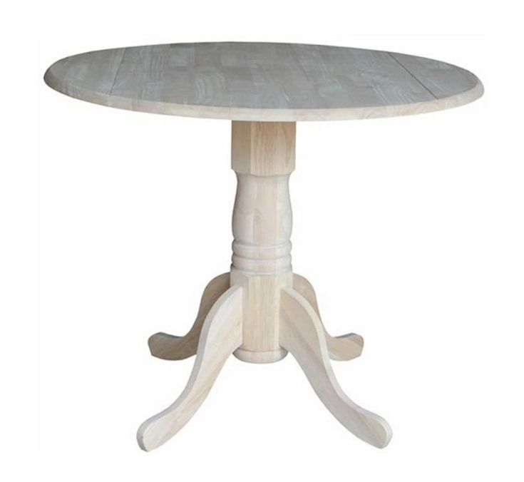 1000 Ideas About Pedestal Dining Table On Pinterest