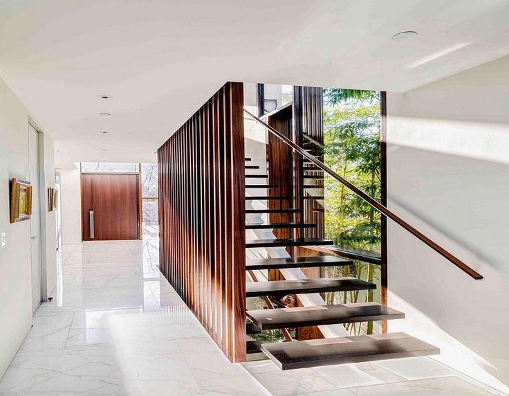 Les  Meilleures Images Du Tableau Kanada VancouverDa Modern Villa